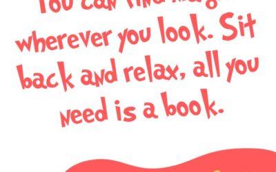 Happy Birthday Dr Seuss as we Celebrate Read Across America